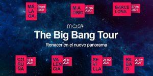 Big Bang Tour